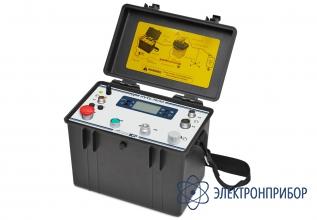 Аппарат для испытания диэлектриков HVTS-70/50