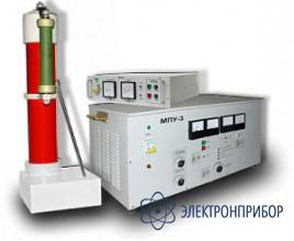 Испытательно-прожигающий комплекс ИПК-1