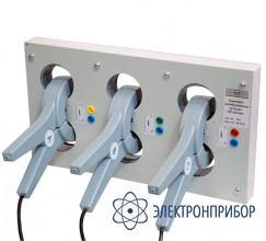 Катушка токовая калиброванная КТ-3-100