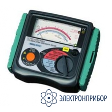 Мегомметр цифровой KEW 3005A