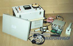 Комплект поисковой аппаратуры КПА-1