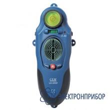 Детектор дерева/метала/проводки с лазерным уровнем LA-1010