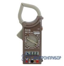 Токоизмерительные клещи Mastech M266