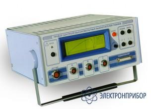 Прибор контроля высоковольтных выключателей ПКВ/М5Н