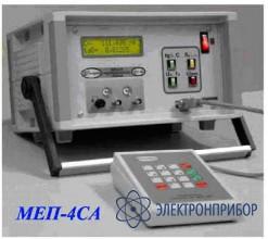 Высоковольтный мост переменного тока МЕП-4СА