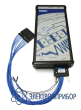 Логический анализатор для wsxs MS-500-36