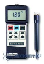 Цифровой измеритель влажности древесины MS-7000