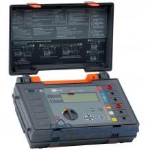 Измеритель параметров электробезопасности мощных электроустановок MZC-310S