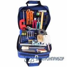 Набор инструмента для сантехника (для металлических труб) НС-М