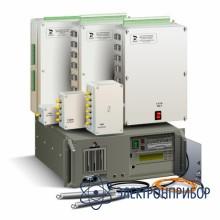 Цифровой регистратор электрических процессов Парма РП 4.06М