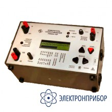 Микроомметр ПФИ24-10Р