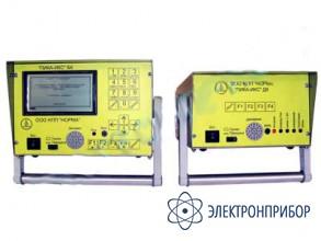 Измерительный комплекс автоматизации испытаний кабелей связи ПИКА-ИКС