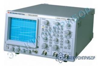 Осциллограф аналоговый АСК-7103