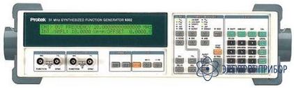 Функциональный генератор сигналов Protek-9302