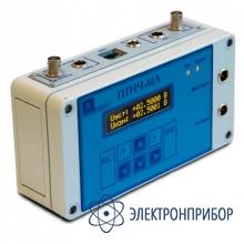Преобразователь измерительный - калибратор ПТНЧ-М