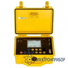 Защищённый импульсный рефлектометр РИ-10М1 СТРИЖ