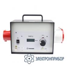 Стабилизированный источник постоянного тока для испытания масляных выключателей РИП-2