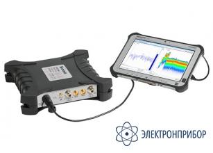 Анализатор спектра RSA518A