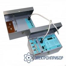 Устройство для проверки автоматических выключателей (до 12 ка) САТУРН-М1