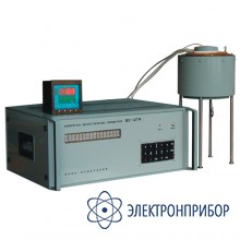 Измеритель диэлектрических параметров трансформаторного масла Ш2-12ТМ