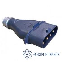 Кабельная вилка ШК 4х15 6ДК.266017
