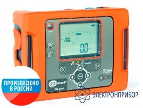 Измеритель параметров электроизоляции ТМ-2501