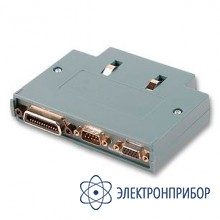Коммуникационный модуль gpib, vga, rs-232 TDS3GV