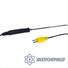 Термопара к-типа погружная контактная АТА-2102