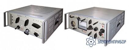 Установка для проверки релейных защит У5052
