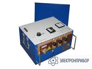 Переносное устройство дожига УД-300