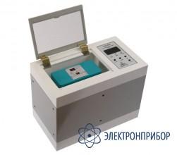 Установка для испытания трансформаторного масла УИМ-90М