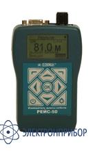 Цифровой измеритель длины кабелей РЕЙС-50