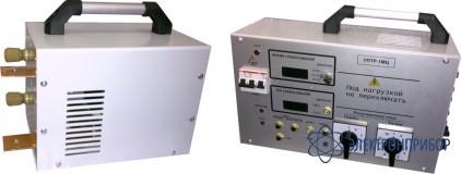 Устройство для проверки токовых расцепителей автоматических выключателей (до 5 ка) УПТР-1МЦ