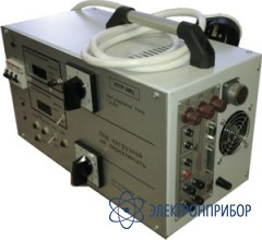 Устройство для проверки токовых расцепителей автоматических выключателей (до 14 ка) УПТР-2МЦ