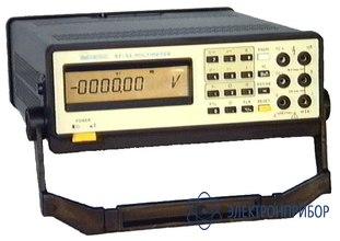 Вольтметр универсальный В7-53