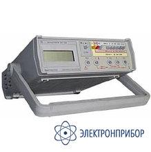 Вольтметр универсальный В7-58