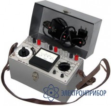 Вольтамперфазометр ВАФ-4303