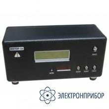 Измеритель параметров изоляции (мост переменного тока) Вектор-2.0М