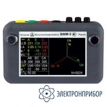 Вольтамперфазометр ВФМ-3