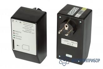 Малогабаритный регистратор (анализатор) качества электроэнергии Парма РК1.01