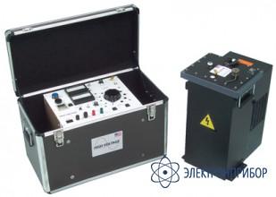 Установка для испытания спэ-кабеля VLF-6022CMF