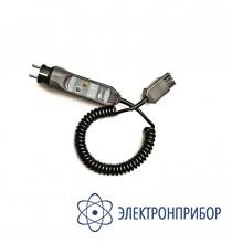 Адаптер WS-01 с сетевой вилкой UNI-SCHUKO и кнопкой СТАРТ