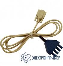 Кабель последовательного интерфейса для mzc-303e, mrp-xxx, mie-500, mic-1000, mic-2500 Opto-RS-232
