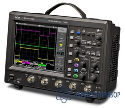 Цифровой осциллограф WJ 354A