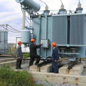 Электротехническое оборудование: диагностика и ремонт