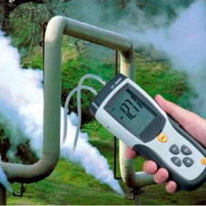 Контроль технологических процессов в промышленности и энергетике