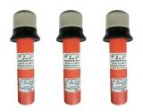 Комплект изолирующих колпаков на жилы кабеля 1,5-35 мм2