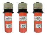 Комплект изолирующих колпаков на жилы кабеля 100-240 мм2