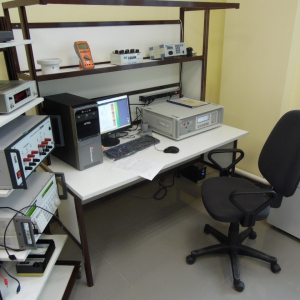Метрологическое оборудование