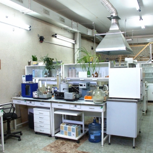 Лабораторное оборудование